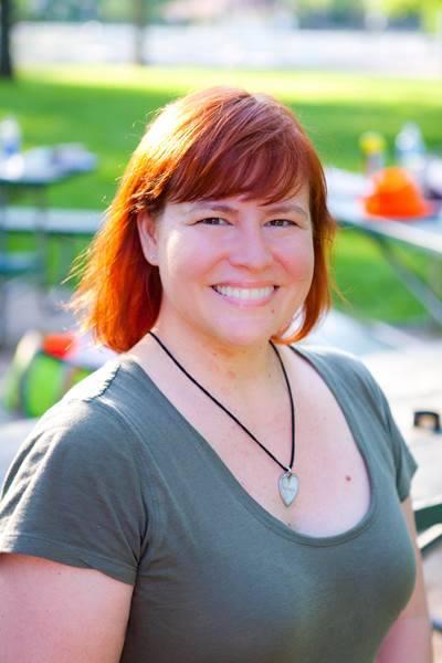 Lisa Meece